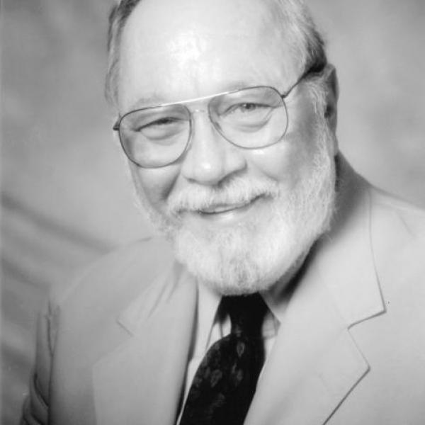 In Memoriam: Dr. Gilbert W Meier (BA48, GR53)